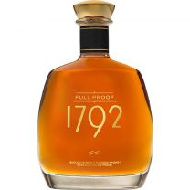 1792 Full Proof Kentucky Straight Bourbon 62.5% 75CL