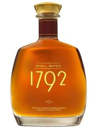 1792 Small Batch Kentucky Bourbon 75CL