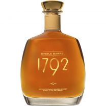 1792 Single Barrel 75CL