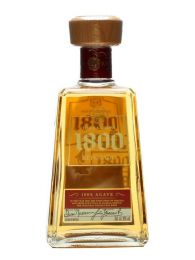 1800 Reposado tequila 70CL