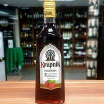 Krupnik Raspberry Liqueur 50CL