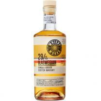 Whisky Works 29 Year Old Glaswegian Single Grain Scotch Whisky 70cl