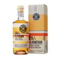 Whisky Works Glaswegian Single Grain 29 Year Old 70CL