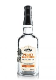 Peaky Blinder Spiced Dry Gin 70CL