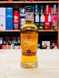 Paul John Brilliance Indian Single Malt Miniature 5CL