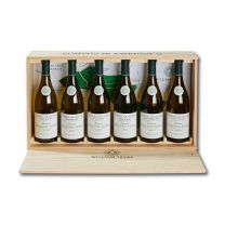 William Fèvre, A Journey in Chablis, Grand Crus France 2018 Wine Set