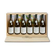 William Fèvre, A Journey in Chablis, Premier Crus France 2018 Limited Edition Wine Set