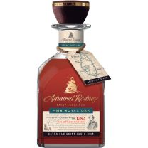 Admiral Rodney HMS Royal Oak Extra Old Rum 40% 70CL
