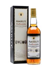 Amrut Kadhambam Indian Single Malt 70CL