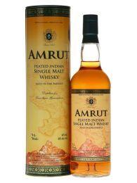 Amrut Peated Indian Single Malt 70CL