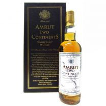 Amrut Two Continents Limited Edition 3 70CL