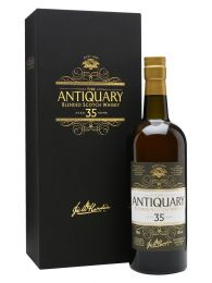 Antiquary 35 Year Old Blended Whisky 70CL