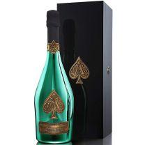 Armand de Brignac Champagne Green Master's Edition 75CL
