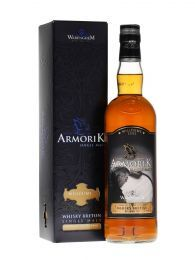 Armorik Millesime Single Cask 70CL