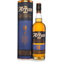 Arran 18 year Old Island Single Malt 70CL