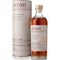 Arran Bodega Sherry Cask Strength Whisky 55.8% 70cl