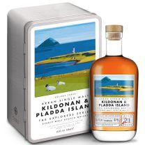 Arran Explorers Edition 3 - Kildonan and Pladda Island 50.4% 70CL