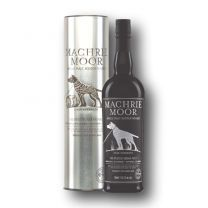 Arran Machrie Moor Peated Cask Strength Single Malt Scotch Whisky 70CL