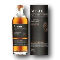 Arran Malt Port Finish Island Single Malt Scotch Whisky 70CL