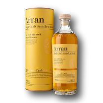 Arran Malt Sauternes Finish Island Single Malt Scotch Whisky 70CL