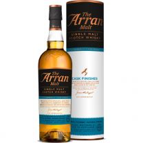 Arran Marsala Finish Single Malt 70CL