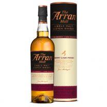 Arran Sherry Finish Single Malt 70CL