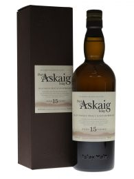 Port Askaig 15 Year Old  Islay Single Malt 70CL