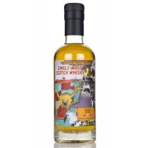 Aultmore 20 Year Old Single Malt Whisky Batch 13 (That Boutique-y Whisky Company)