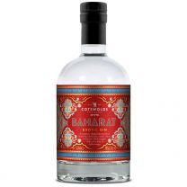 Baharat Gin 50CL