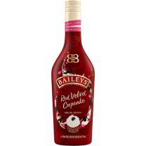 Baileys Red Velvet Cupcake Irish Cream Liqueur 70CL