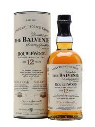 Balvenie 12 Year Old Doublewood 70cl
