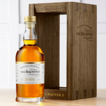 The Balvenie 2001 DCS Chapter 5 17 Years Old 63.5% 70CL