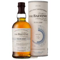 The Balvenie Tun 1509 - Batch 6 Single Malt Whisky 50.4% 70CL