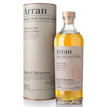 Arran The Barrel Reserve Single Malt 70CL