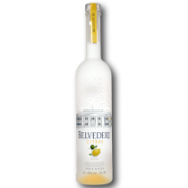 Belvedere Citrus Flavoured Vodka 70CL