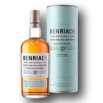 Benriach The Original Ten Year Old Speyside Single Malt Whisky 70CL