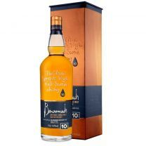 Benromach 10 Year Old Single Malt Whisky 70CL