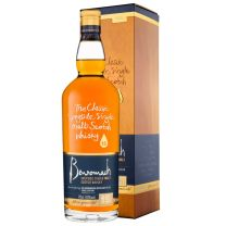 Benromach 15 Year Speyside Single Malt Whisky 43% 70CL