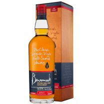 Benromach 2008 Cask Strength Batch 1 Single Malt Whisky 57.9% 70CL
