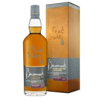 Benromach Peat Smoke Sherry Matured Single Malt Scotch 70CL