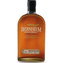 Bernheim Original Kentucky Straight Wheat Whiskey 7 Years Old 75CL