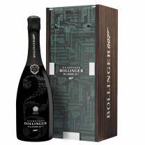 Bollinger Champagne 007 Limited Edition Millésimé 2011 75CL