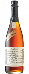 Booker's 73 Months Old Bourbon 70CL