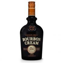 Buffalo Trace Bourbon Cream Liqueur 75CL