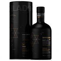 Bruichladdich Black Art 1994 - Edition 7.1 - 25 Year Old Islay Single Malt Whisky 70CL