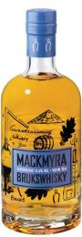Mackmyra Brusks Swedish Single Malt 70CL