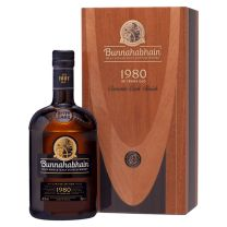 Bunnahabhain 1980 36 Year Old Canasta Cask Finish 70cl