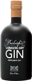Burleighs Distillers Cut Gin 70CL