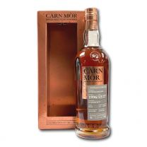 Bowmore 1996 Carn Mor Celebration of the Cask #901278 Islay Single Malt Whisky 53.4% 70Cl