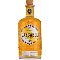 Cazcabel Honey Tequila Liqueur 70CL
